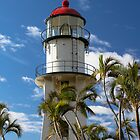 Oahu Lighthouse by HawaiiLoving