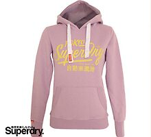 Superdry clothing for women by triplesclothing