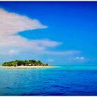 Tivua Island. Fiji by Jorge's Photography