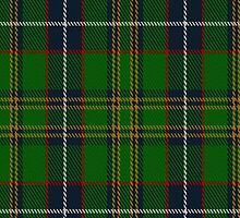 01937 Casey of West Virginia Tartan Fabric Print Iphone Case by Detnecs2013