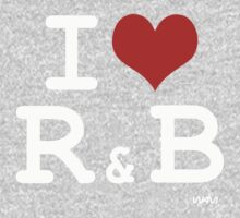 I love R and B Kids Clothes