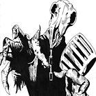 Judge Mortis by Monochrome-Bib