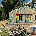 Little House on the Prairie The Caribbean style by 242Digital