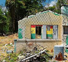 Little House on the Prairie… The Caribbean style by 242Digital