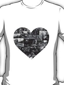 I Heart Pixar T-Shirt