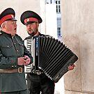 Salzburg Duet by phil decocco
