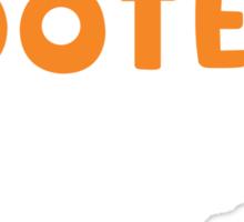 Harry Styles' Minneapolis Hooters Replica Sticker