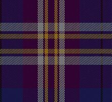 01965 Charleston Police Dept. Tartan Fabric Print Iphone Case by Detnecs2013