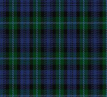 01970 Cheape of Torosay Clan/Family Tartan Fabric Print Iphone Case by Detnecs2013