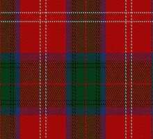 01980 Chisholm #2 Clan/Family Tartan Fabric Print Iphone Case by Detnecs2013