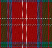 01985 The Chisholm (MacGregor-Hastie) Clan/Family Tartan Fabric Print Iphone Case by Detnecs2013