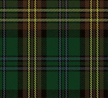 01986 Choinka Tartan Fabric Print Iphone Case by Detnecs2013