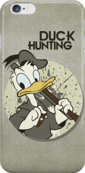 Duck Hunting by darkelf