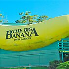 The Big Banana by peasticks