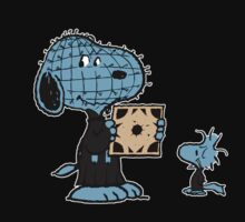 Hellraisin' peanuts by Psychobilly-Tee
