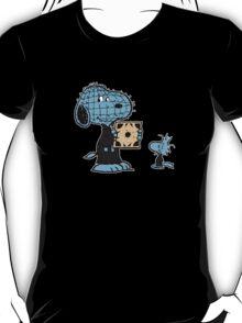 Hellraisin' peanuts T-Shirt