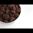 Nestle Premier Milk Chocolate Morsels  by © Sophie W. Smith