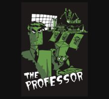 The Professor by Kravache
