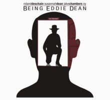 Being Eddie Dean by DasMerten