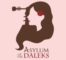 Asylum of the Daleks Kids Clothes