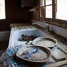 Deserted by Anthony Pierce