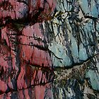 Colour See Rock by lanesloo