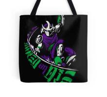 Shred or Die Tote Bag