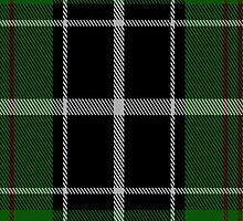 01009 Cleghorn Clan/Family Tartan Fabric Print Iphone Case by Detnecs2013