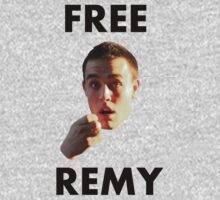 FREE REMY by RogerRodger