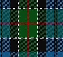 01048 Colquhoun #2 Clan/Family Tartan Fabric Print Iphone Case by Detnecs2013