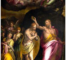 BAPTISM by lpc57
