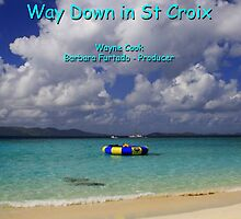 Way Down in St Croix by Wayne Cook