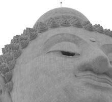 Big Buddha by sailgirl