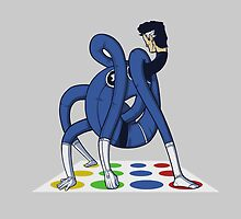 Twister World Champion by Naolito