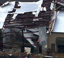 Storm Damage Huntsville by addieturner62