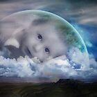 Moon child by missmoneypenny