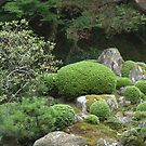 japanese traditional garden view 1 by parisiansamurai