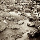 japanese traditional garden view 3 by parisiansamurai
