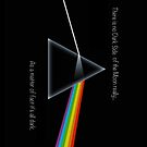 Dark Side iPad Case by Brian Varcas