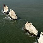 The Needles, Isle Of Wight, 03 by Magic-Moments