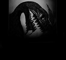 Black Trein by Kubt32