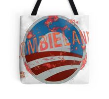 Zombie Land Tote Bag