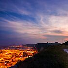 Dover Port Transition by Mattia  Bicchi Photography