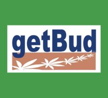 get Bud by mouseman