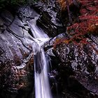 Falls of Bruar #2 by benny2324