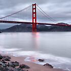 San Francisco&#x27;s Golden Gate Bridge by Gregory Ballos | gregoryballosphoto.com