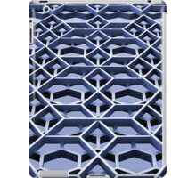 Lattice 1 iPad Case/Skin