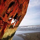 Shipwreck by greywolf260
