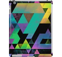 nyyn jwwl myze iPad Case/Skin