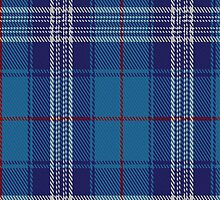 01055 Commonwealth Games 1986 #2 Commemorative Tartan Fabric Print Iphone Case by Detnecs2013
